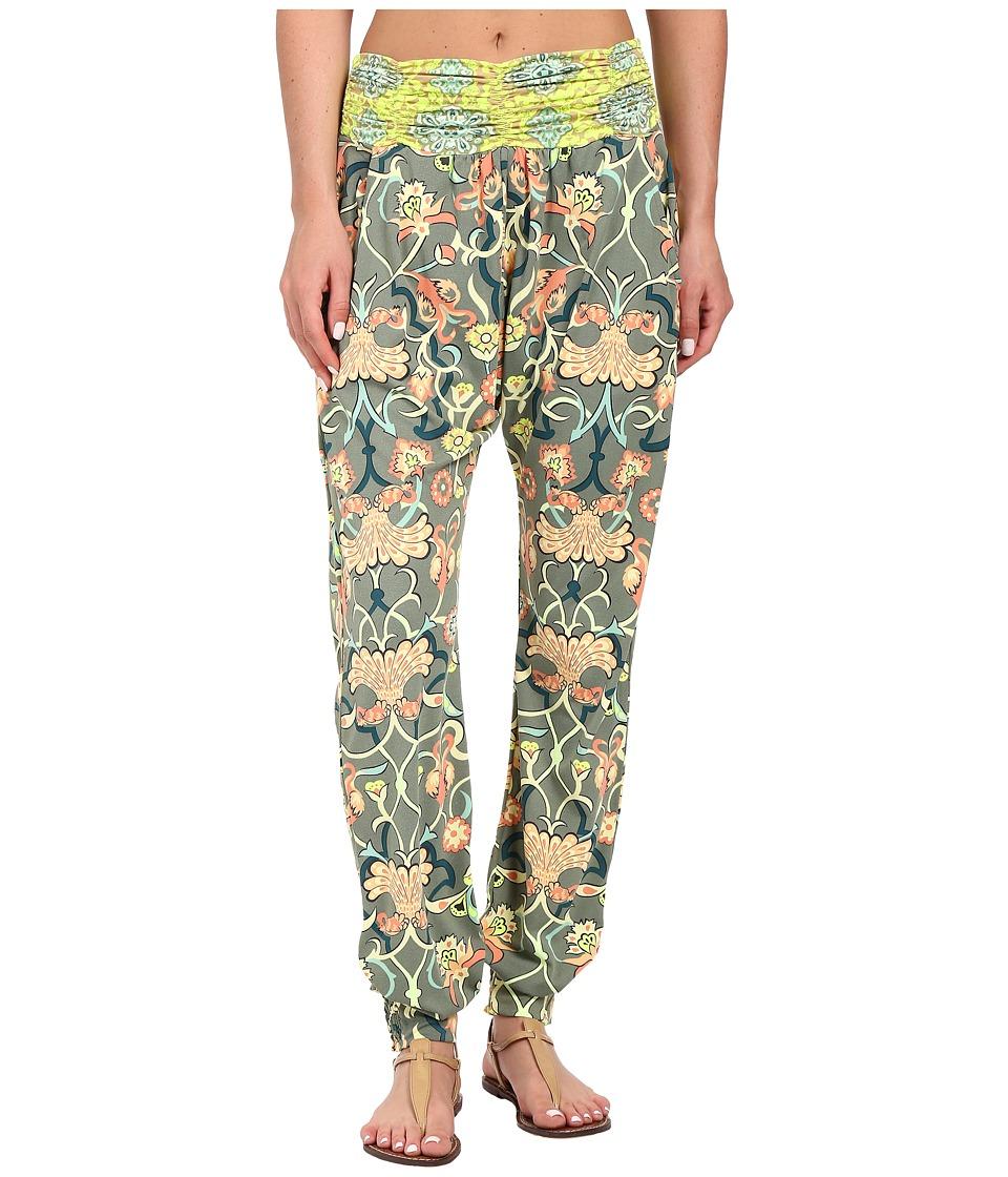 Maaji Sterling Trace Cover Up Pants Multicolor Womens Swimwear