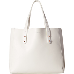 Kenneth Cole Reaction Heavy Metal Metallic Tote