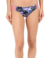 Maaji - Floral Expressionism Signature Cut Bottoms
