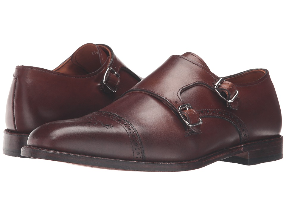 Allen Edmonds - St.Johns (Chili) Mens Shoes