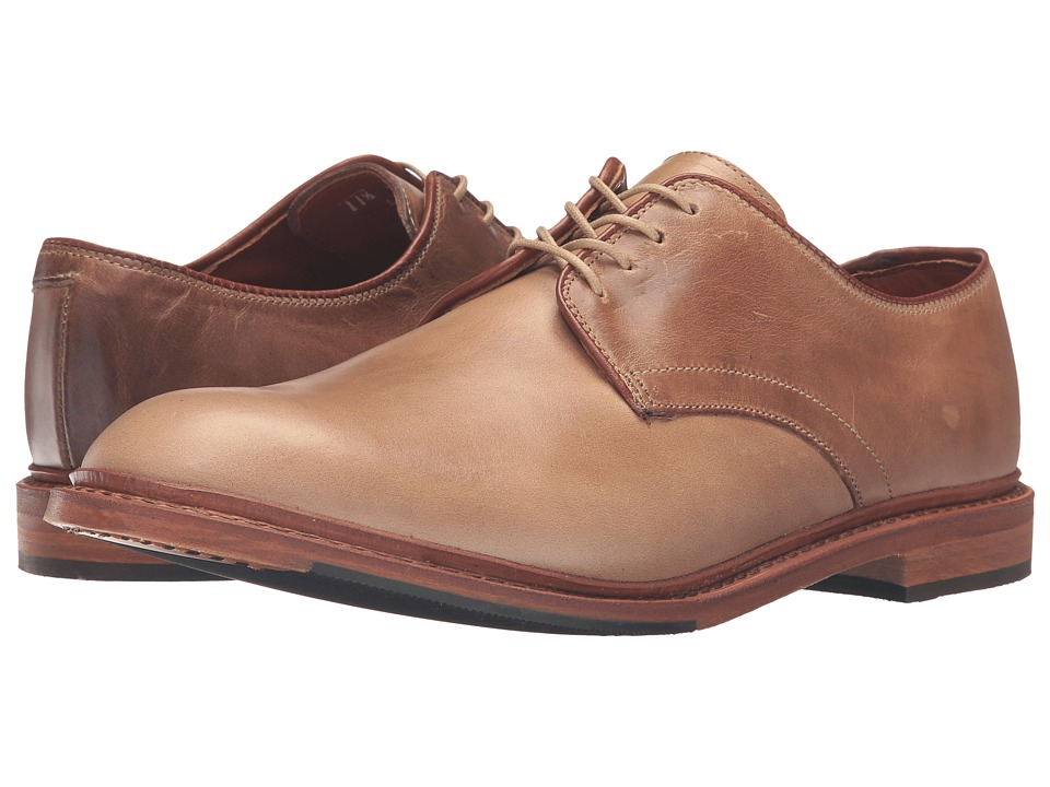Allen-Edmonds - Academy (Natural) Men's Shoes