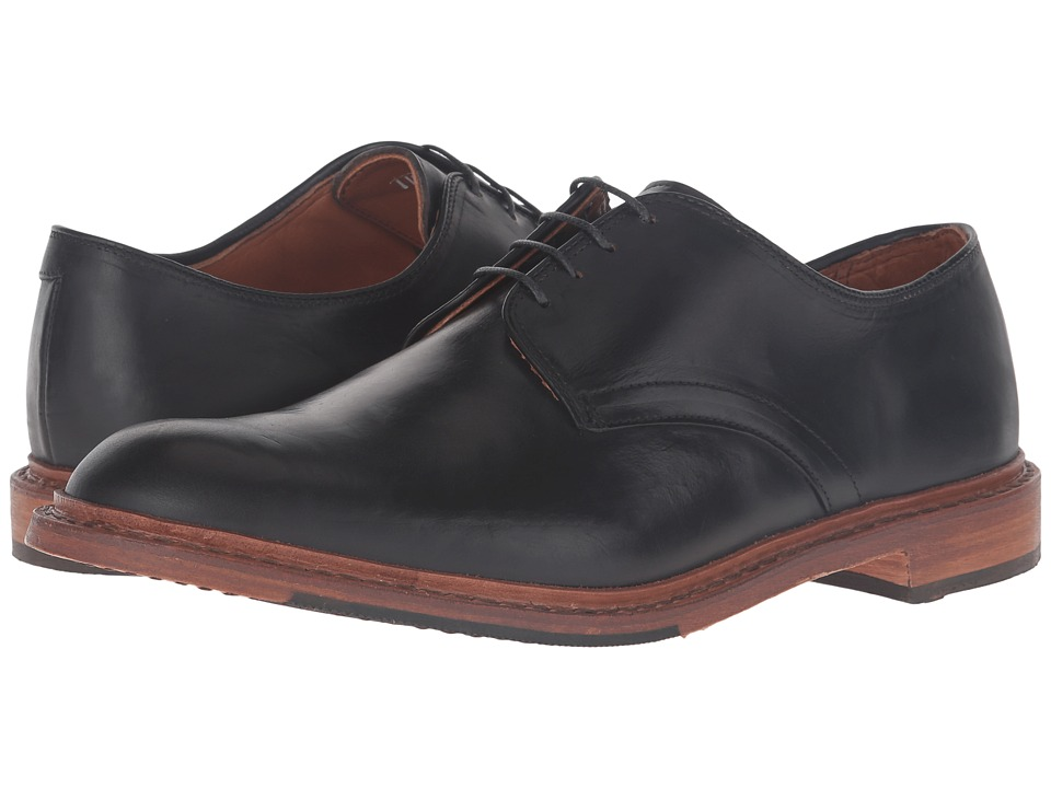 Allen-Edmonds - Academy (Black) Men's Shoes