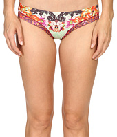 Maaji - Masquerade Brocade Signature Cut Bottoms