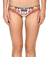 Maaji - Masquerade Brocade Chi Chi Cut Bottoms