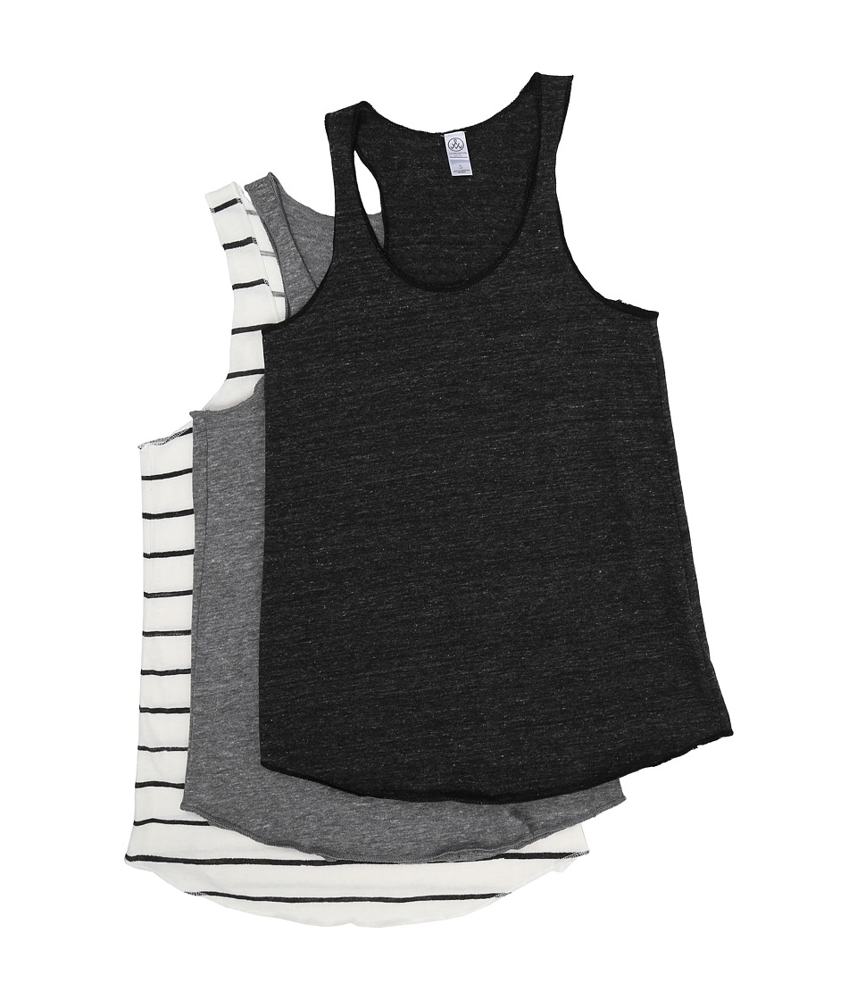 Alternative - Meeg's Racerback Tank Bundle