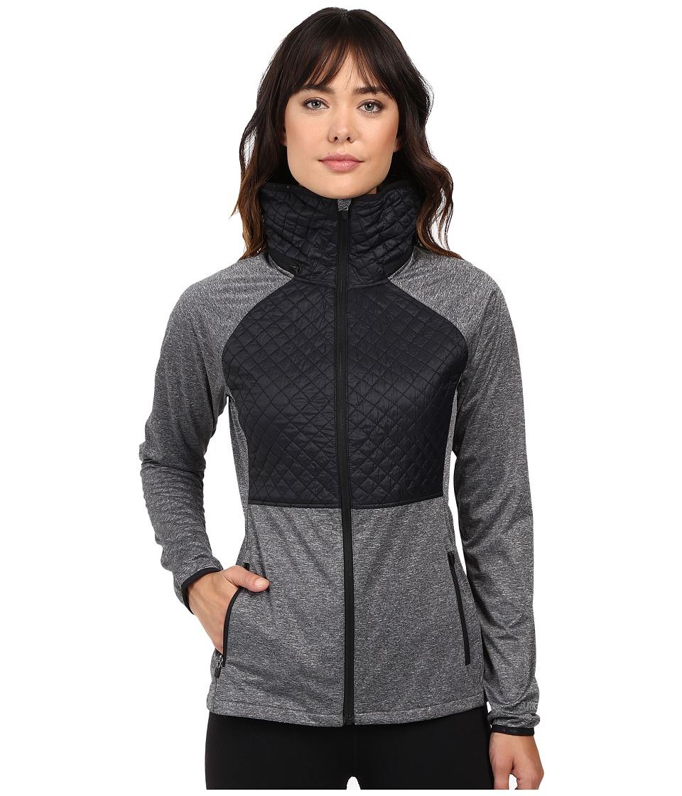 Burton - Concept Softshell Jacket (True Black Heather) Women