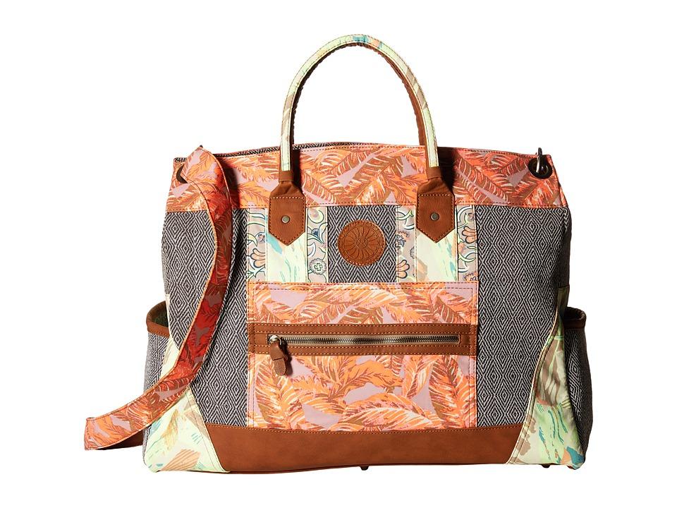 Maaji - Weekender Bag (Multicolor) Duffel Bags