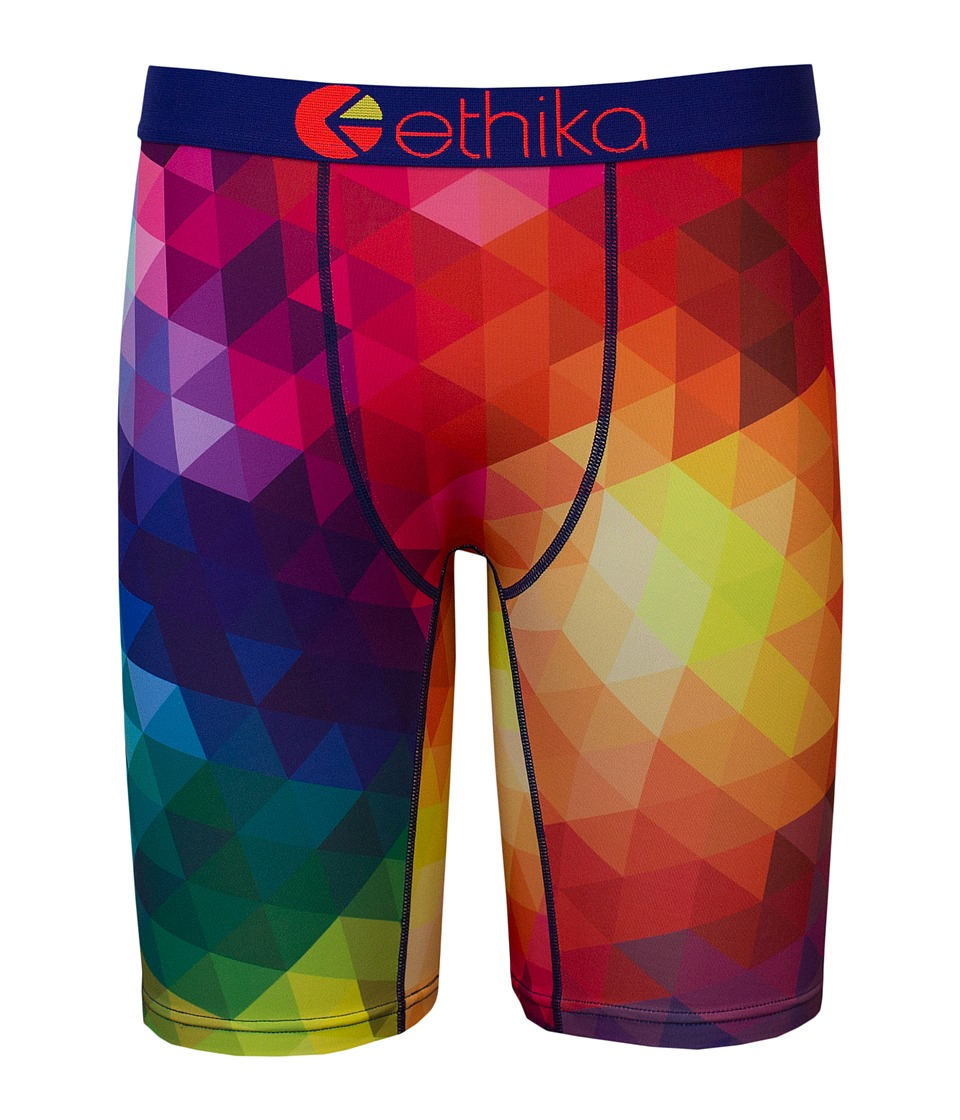 ethika The Staple Spectrum Boxer Brief Assorted Mens Underwear