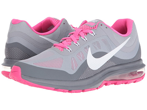 Nike Air Max Dynasty 2 - Wolf Grey/Cool Grey/Pink Balst/White
