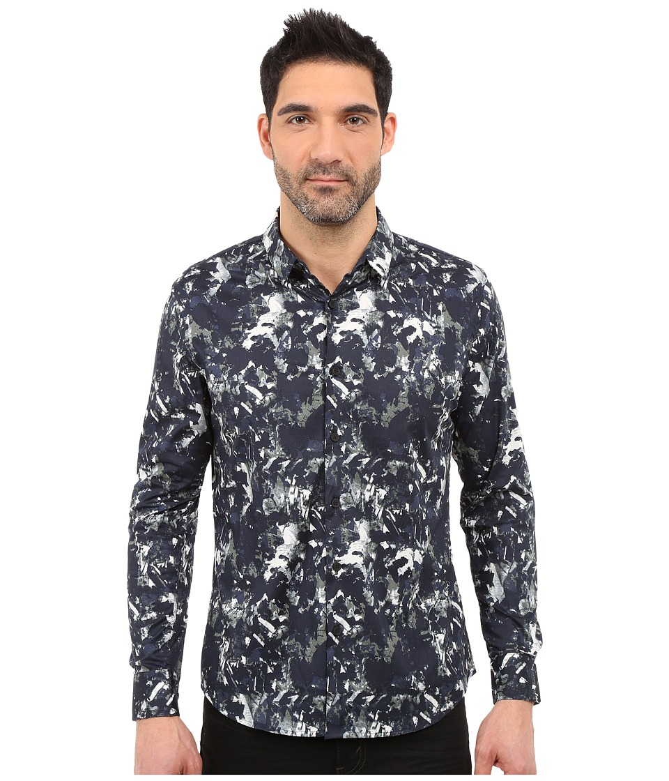 7 Diamonds - Tempest Long Sleeve Shirt