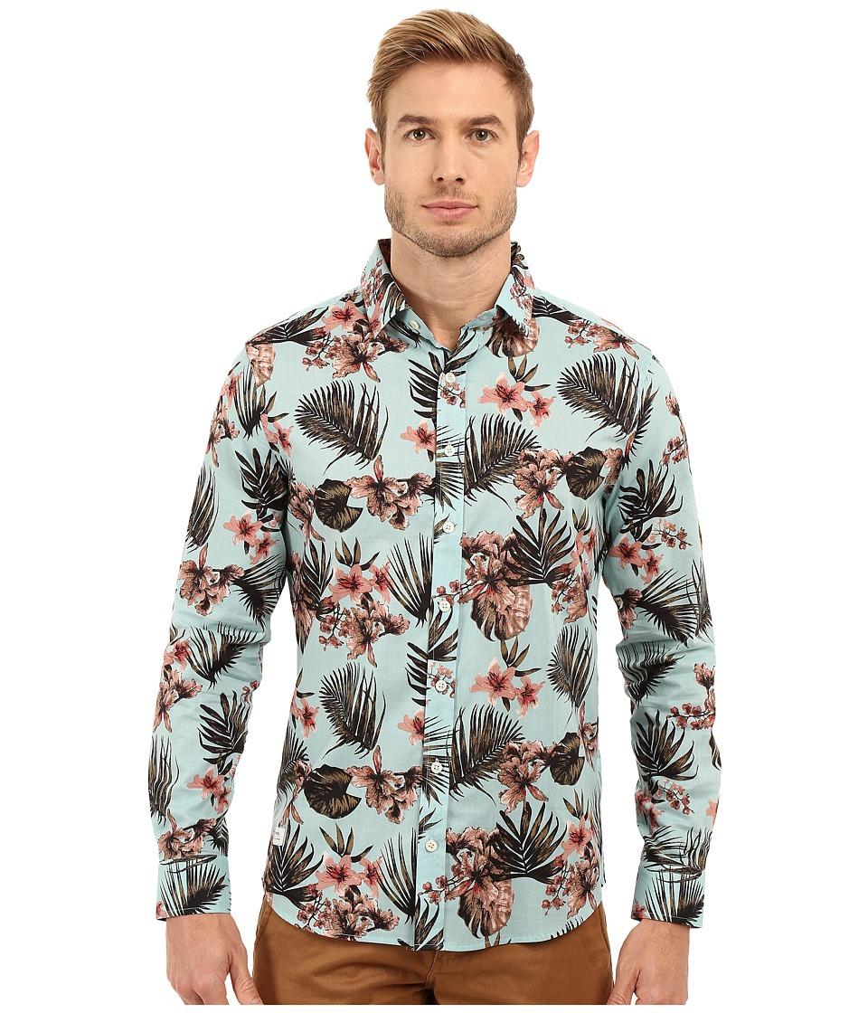 7 Diamonds - New Air Long Sleeve Shirt