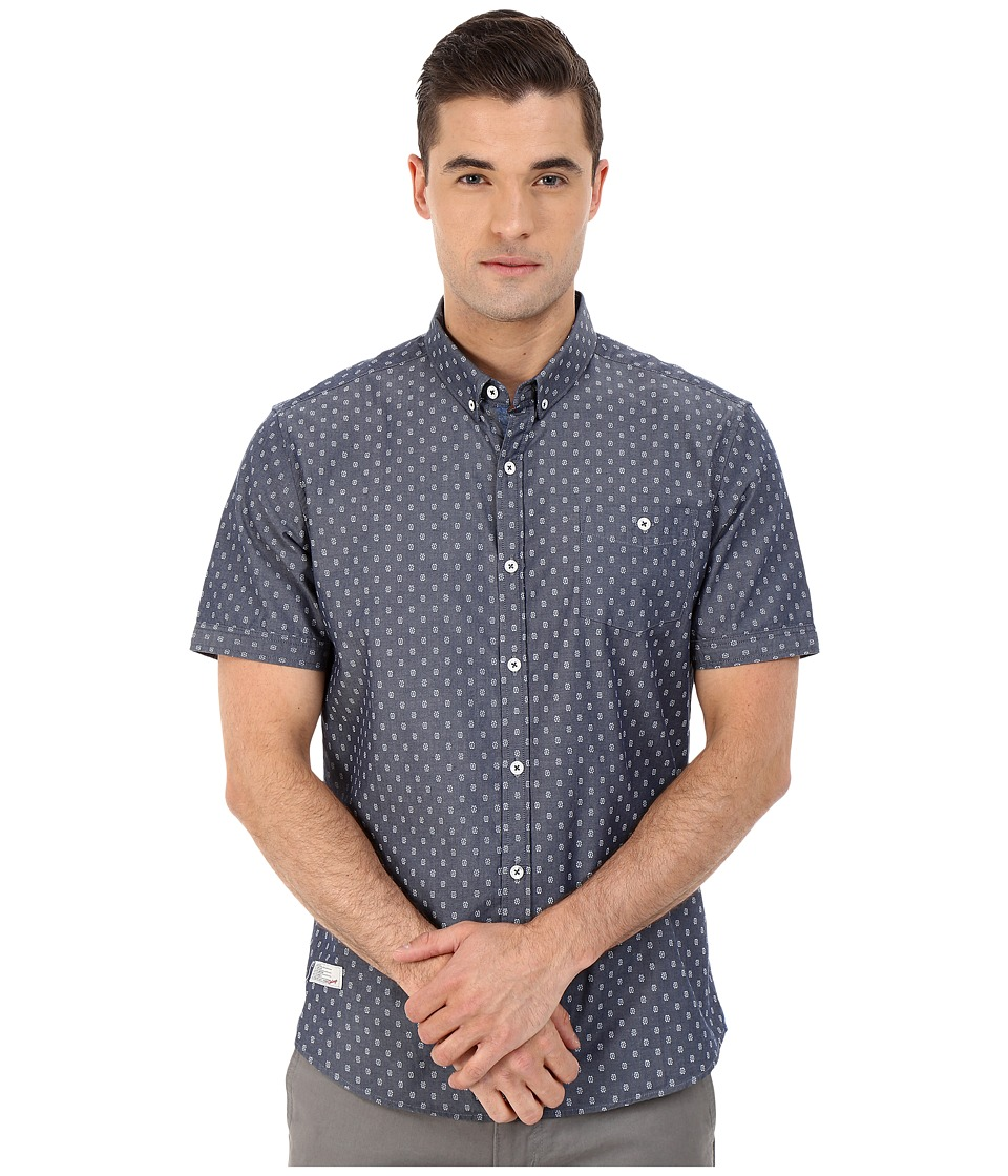 7 Diamonds - The Stars Short Sleeve Shirt