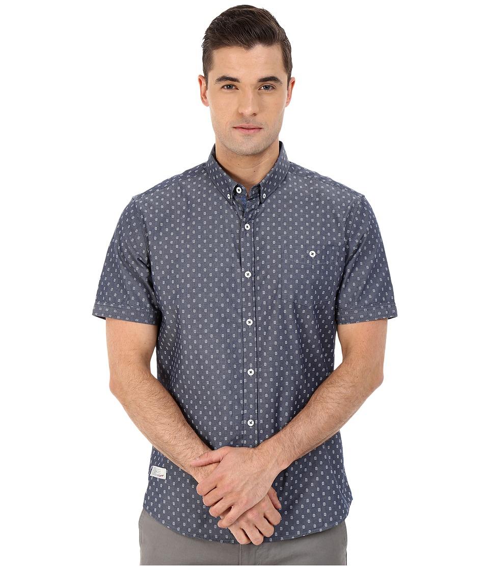 7 Diamonds - The Stars Short Sleeve Shirt