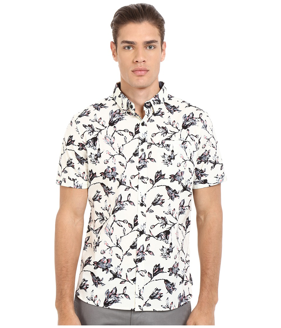 7 Diamonds 7 Diamonds - Ascending Short Sleeve Shirt
