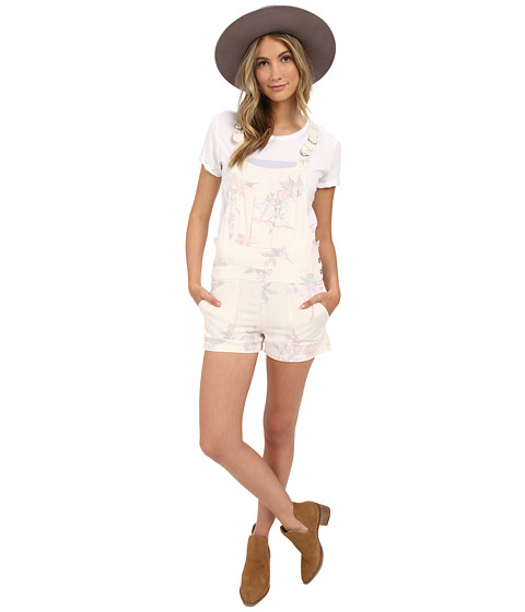 Obey Maven Short Overall