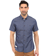 7 Diamonds - Livewire Short Sleeve Shirt