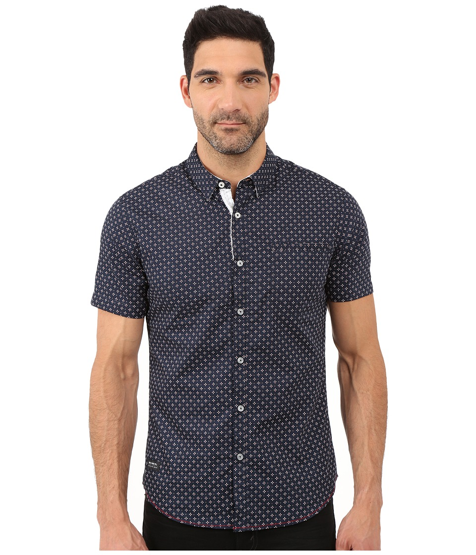 7 Diamonds - Dawn Short Sleeve Shirt