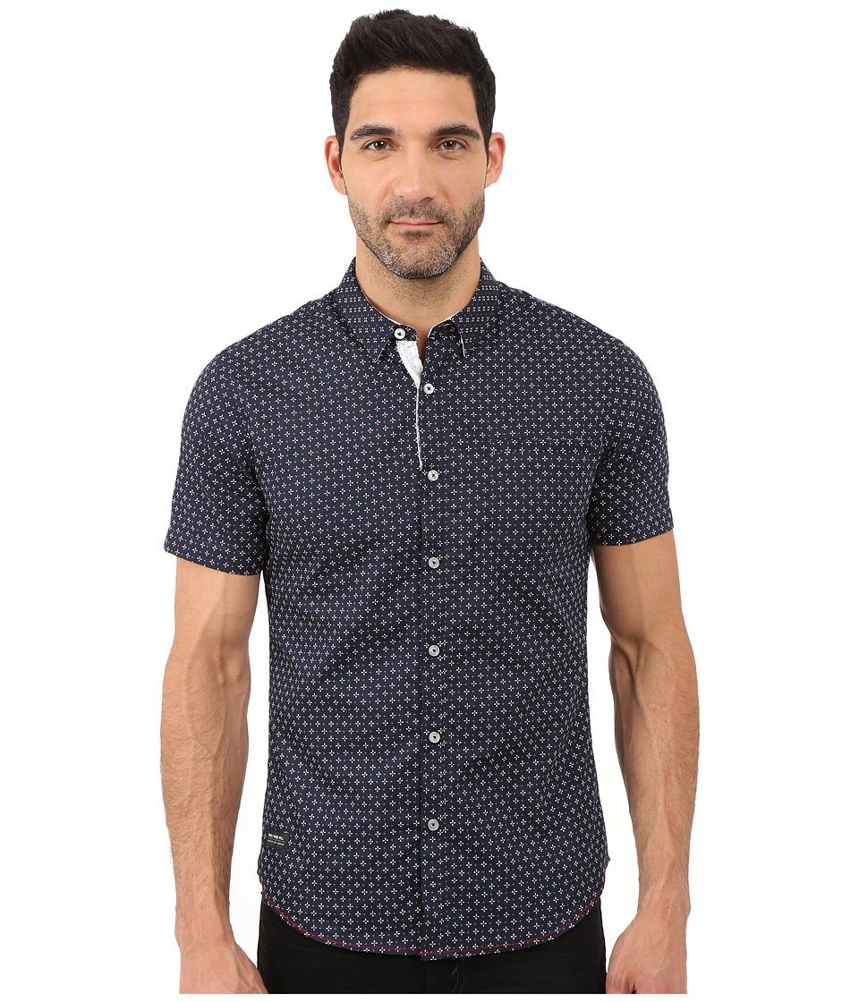 7 Diamonds - Dawn Short Sleeve Shirt