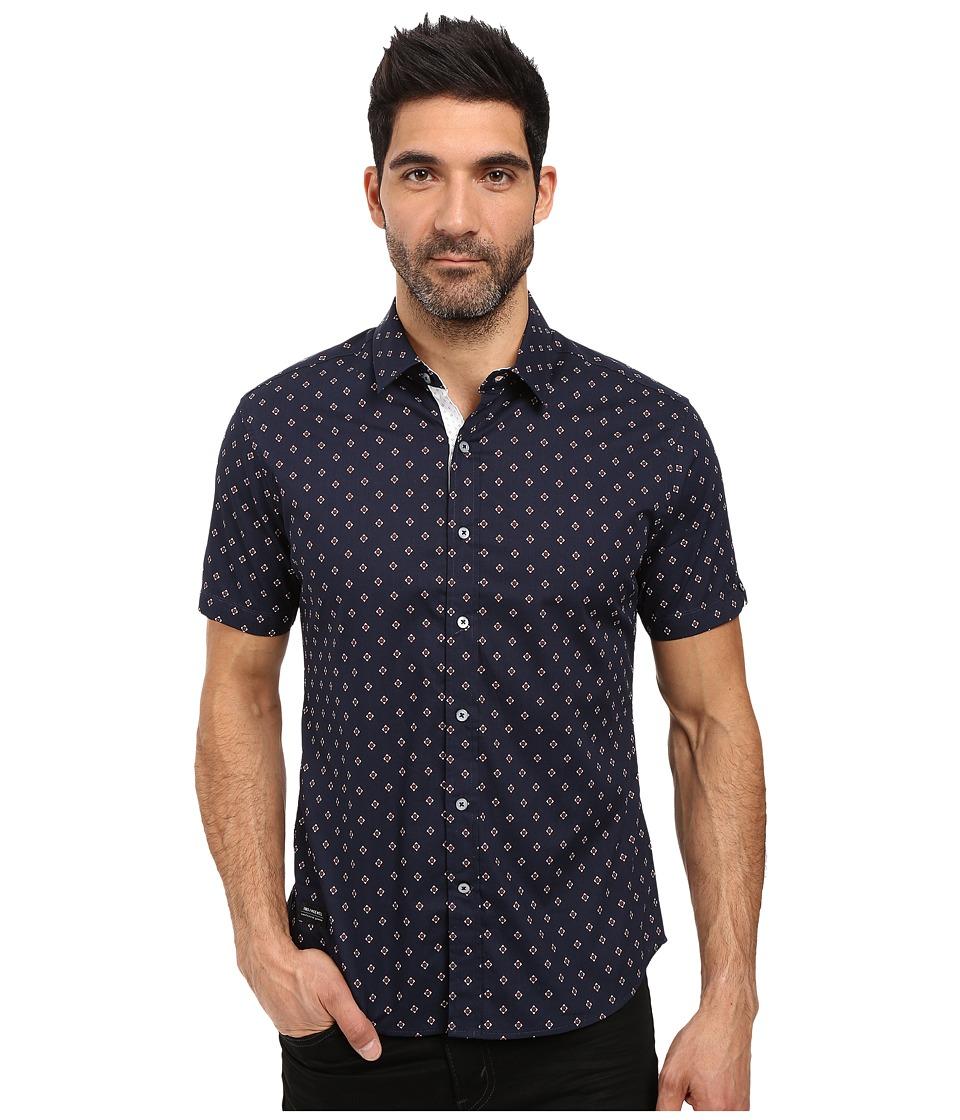 7 Diamonds - Diamonds Dancing Short Sleeve Shirt