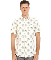 Obey - Mulholland Woven Top
