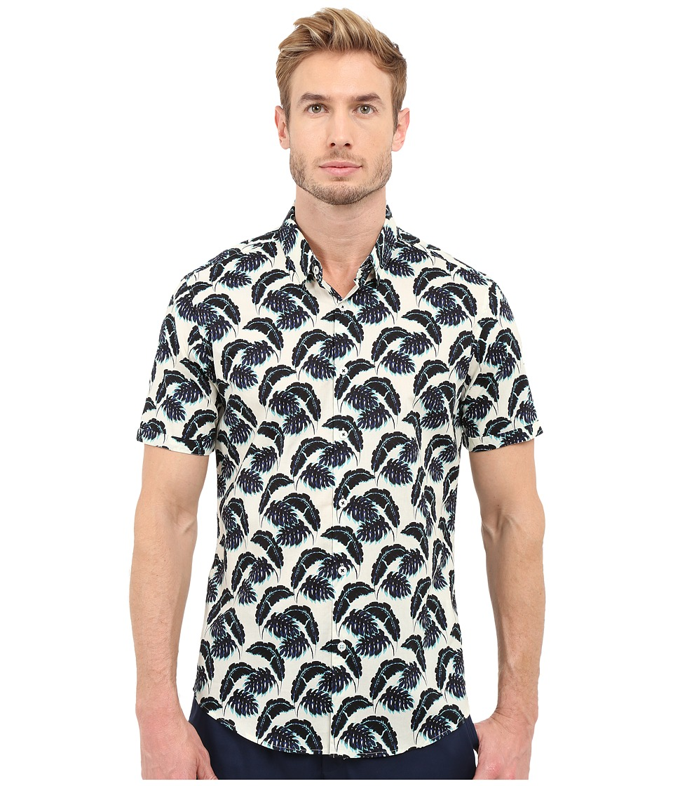 7 Diamonds - Lost in Paradise Short Sleeve Shirt