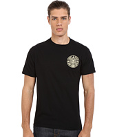 Obey - Circular Wreath Top