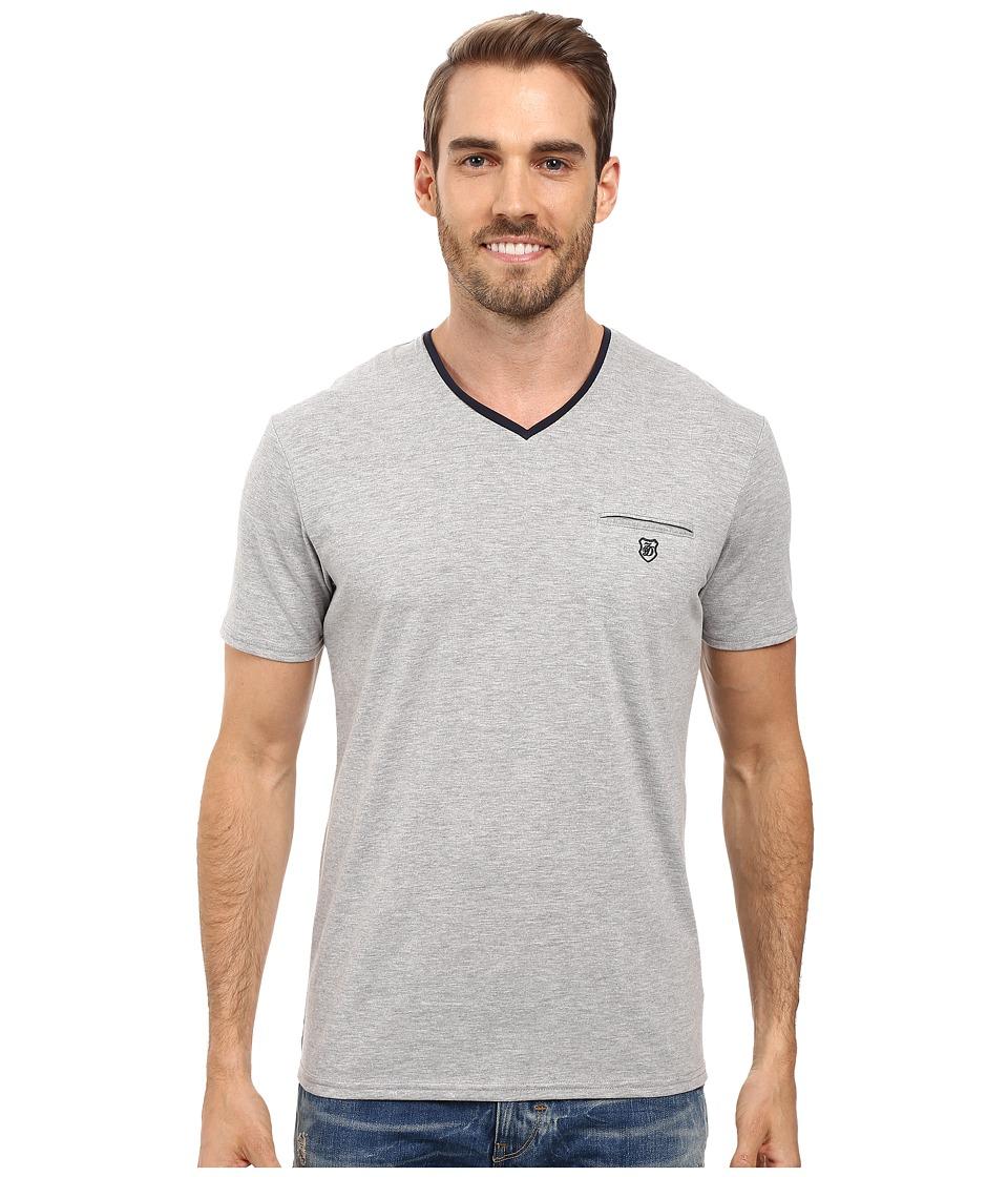 7 Diamonds - Kolby Short Sleeve Shirt