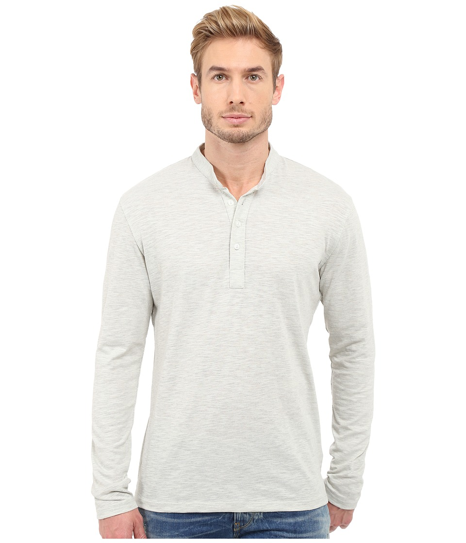7 Diamonds 7 Diamonds - Davos Long Sleeve Shirt