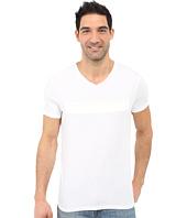 Calvin Klein - Short Sleeve Lamination Print
