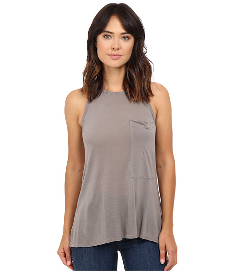 LAmade Jessa Tank Top - Peppercorn
