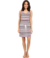 Michael Stars - Striped Linen Knit Tank Dress