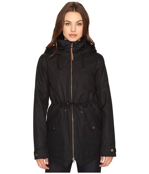 Burton Prowess Jacket - True Black 2