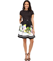 Ted Baker - Vidaa Bow Detail Neoprene Dress