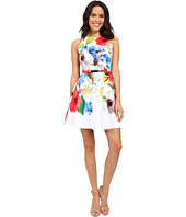 Ted Baker - Secil Forgetmenot Floral Strap Dress