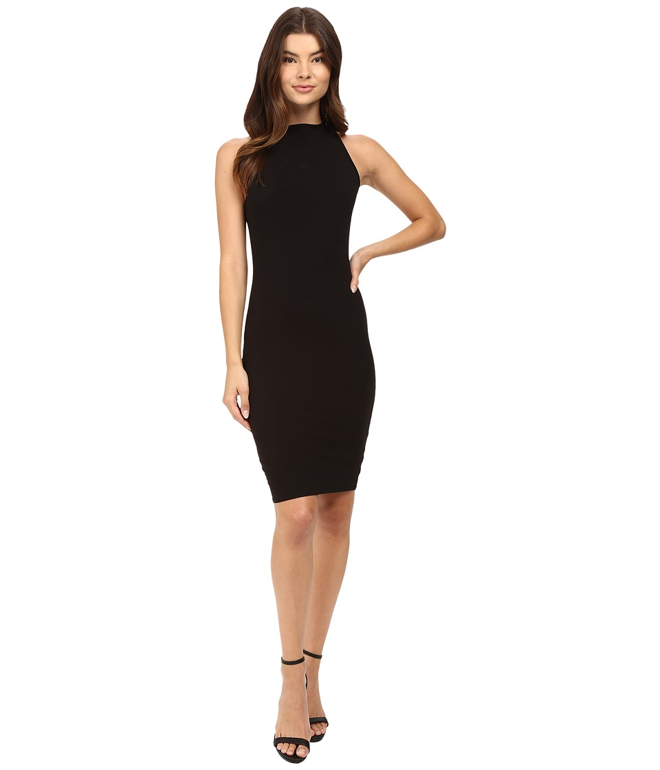 LAmade Suzie Dress (Black) Women