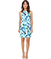 Calvin Klein - Printed Mod Dress