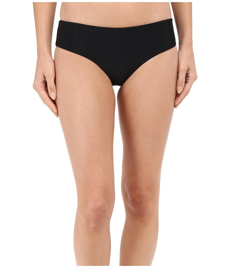 MIKOH SWIMWEAR Cruz Bay Bottom Night Womens Swimwear