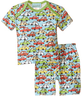 BedHead Kids - Short Sleeve Short Bottom Pajama Set (Infant)