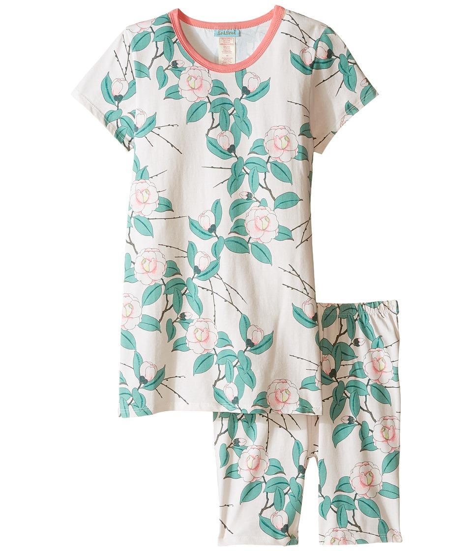 BedHead Kids - Short Sleeve Short Bottom Pajama Set