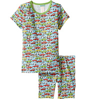 BedHead Kids - Short Sleeve Short Bottom Pajama Set (Big Kids)