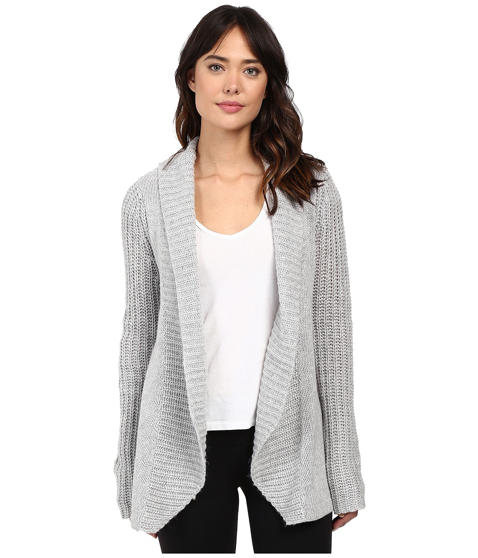 Burton - Adele Cardi (Dove Heather) Women