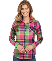 U.S. POLO ASSN. - Sporty Cotton Plaid Shirt