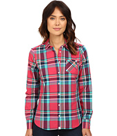 U.S. POLO ASSN. - Casual Cotton Poplin Plaid Shirt