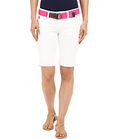 U.S. POLO ASSN. - Stretch Denim Bermuda Shorts