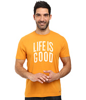 Life is good - Life is Good® Arch Crusher Tee