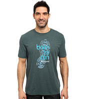Life is Good - Born to Run Cool Tee