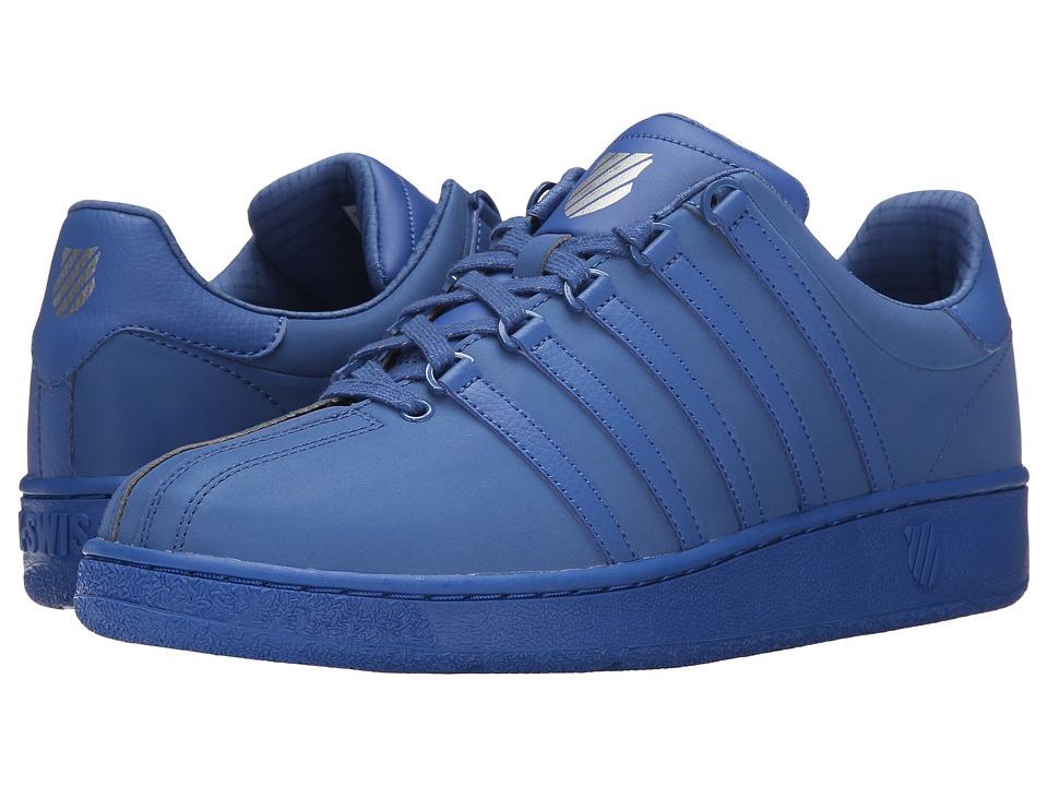 K-Swiss - Classic VN Reflective (Victoria Blue/Victoria Blue) Men