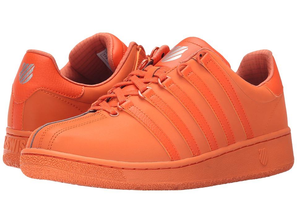 K-Swiss - Classic VN Reflective (Red Orange/Red Orange) Men