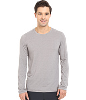 Manduka - Transcend Long Sleeve Stripe Tee