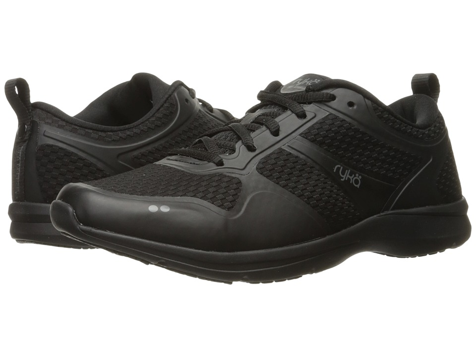 Ryka Sea Breeze SR (Black/Meteorite) Women